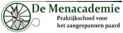 De Men Academie Logo